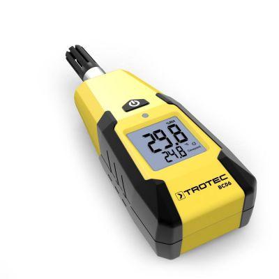 Thermohygrometer BC06 + Universeel driepoot-statief