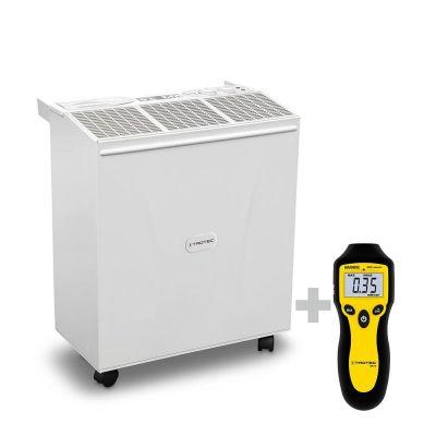 Luchtbevochtiger B 400 + microgolfindicator BR15