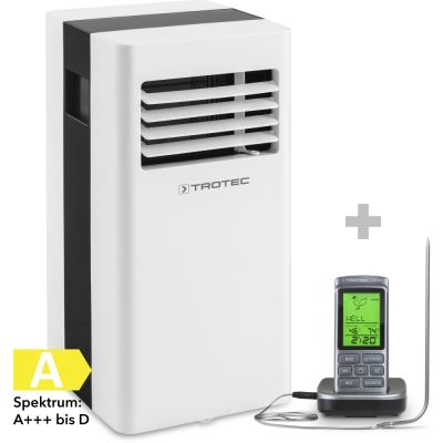 Lokale airconditioner PAC 2600 X + BT40