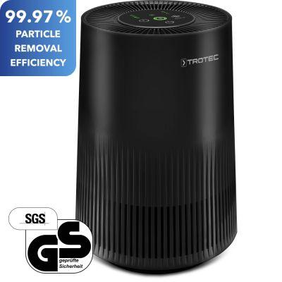 Design-luchtreiniger AirgoClean® 11 E met HEPA-filter