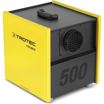 Adsorptieluchtontvochtiger TTR 500 D gebruikt apparaat klasse 1