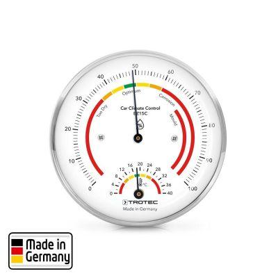 BZ15C Thermo-hygrometer