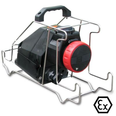 Adapterkoppeling 63A Ex