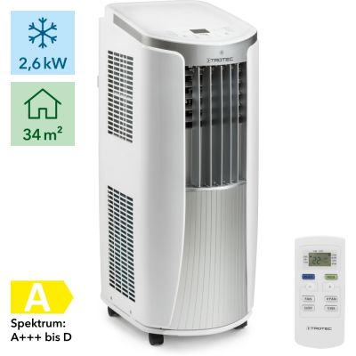 Lokale airconditioner PAC 2610 E