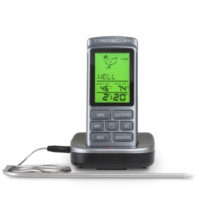 Barbecue-thermometer BT40