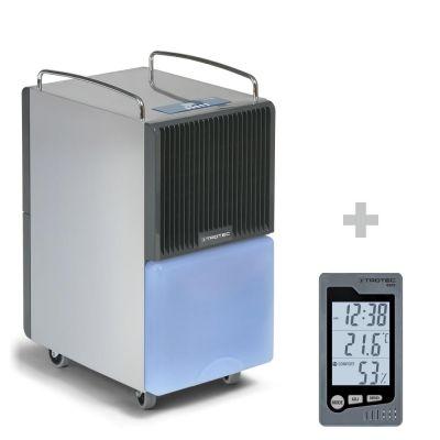 Luchtontvochtiger TTK 122 E + Ruimte-thermohygrometer BZ05