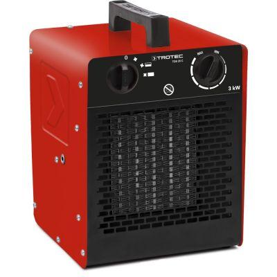 Keramische - elektrische kachel TDS 20 C