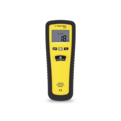 Koolmonoxide-meter BG20