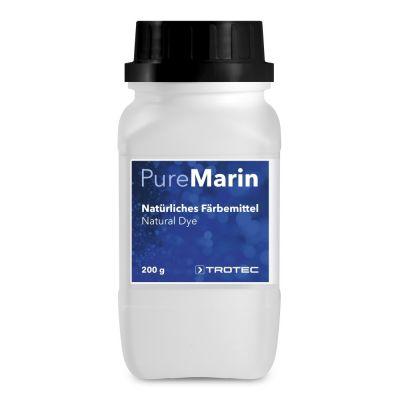 Natuurlijk kleurmiddel Blauw PureMarin 200 g