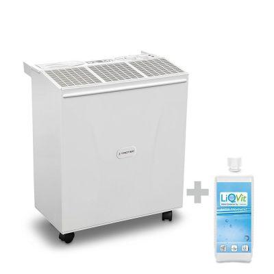 Luchtbevochtiger B 400 + LiQVit 1000 ml