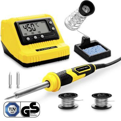 Digitaal soldeerstation PSIS 10-230V