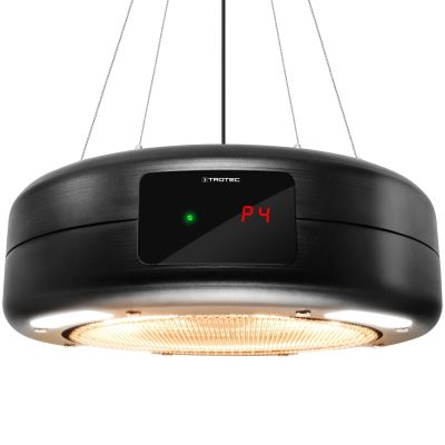 Design-plafondstraler IR 1550 SC