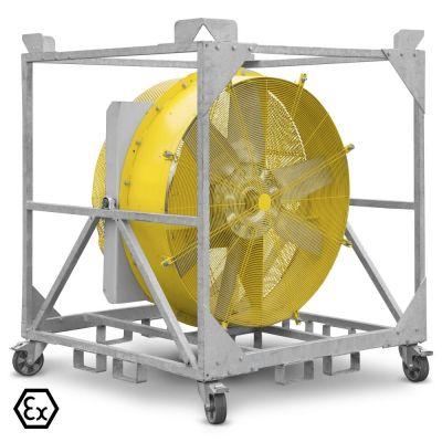 Windmachine TTW 100000 Ex