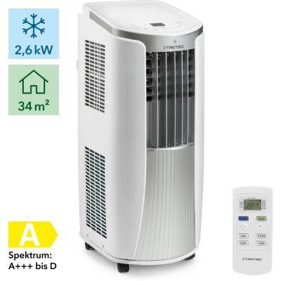 Lokale airconditioner PAC 2610 E - uitloopmodel