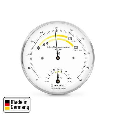 BZ15M Thermo-hygrometer