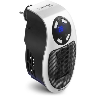 Stopcontact-verwarming TFC 1 E