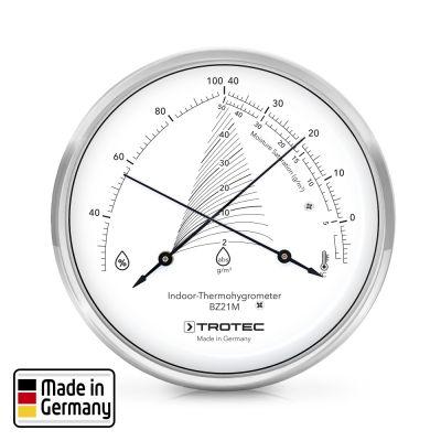 Design-thermo-hygrometer BZ21M