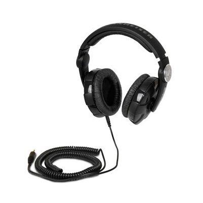 Koptelefoon geluidgedempt voor T700