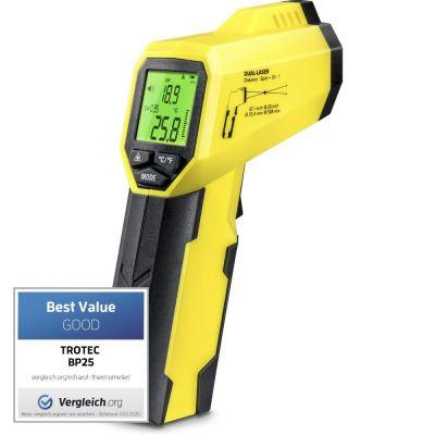 Pyrometer-dauwpuntscanner BP25