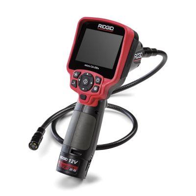 Digitale inspectiecamera micro CA-350x