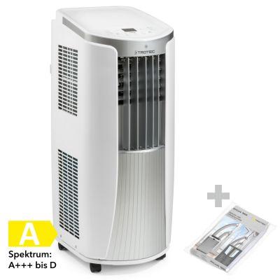 Lokale airconditioner PAC 2010 E + Airlock 1000