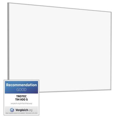 TIH 1100 S Infrarood-verwarmingplaat