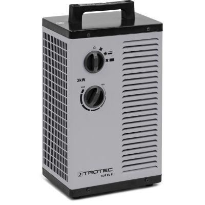 Keramische - electrische kachel TDS 20 P