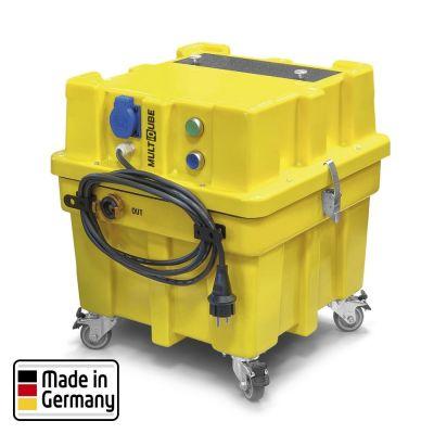 Waterafscheider WA 4i MultiQube
