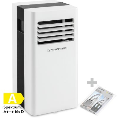 Lokale airconditioner PAC 2100 X + AirLock 1000