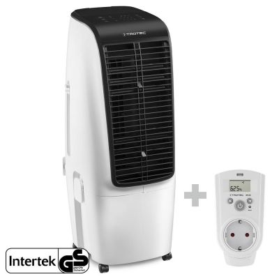 Aircooler PAE 51 + Stopcontact-hygrostaat BH30