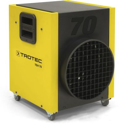 Elektrische kachel TEH 70
