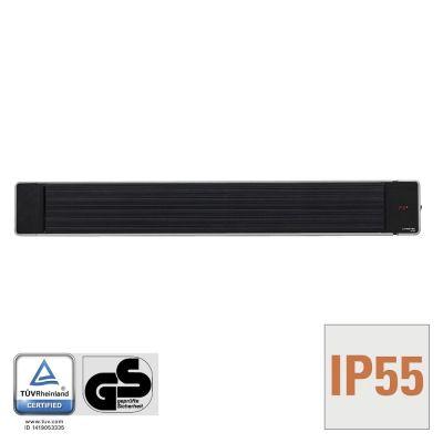 Black Heater IRD 1800