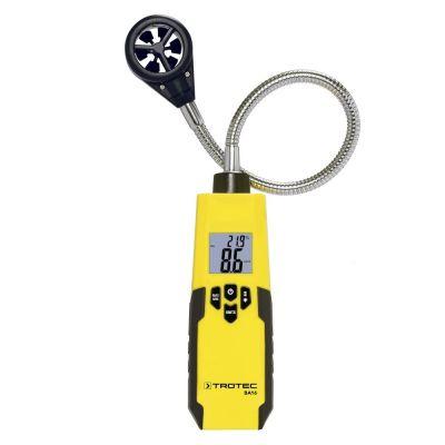 Schoepenwiel-Anemometer BA16