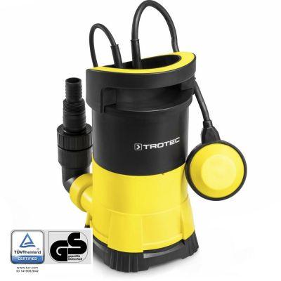 Schoonwater-dompelpomp TWP 4005 E