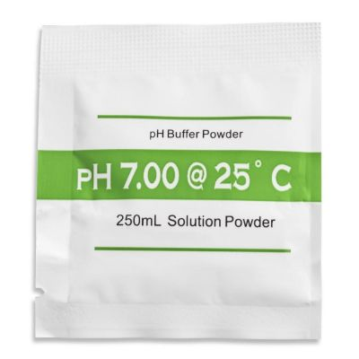 Kalibratiepoeder voor meetaparaten - pH 7.00