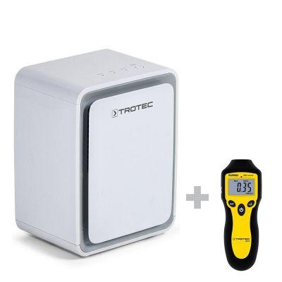 Luchtontvochtiger TTK 24 E + Microgolfindicator BR15