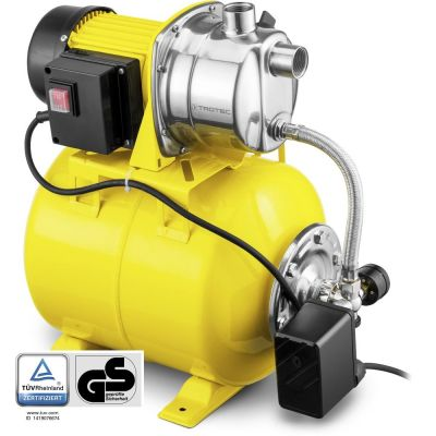 Huiswaterpomp TGP 1025 ES