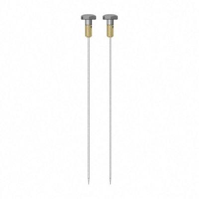 TS 008/300 rond elektrodenpaar 4 mm