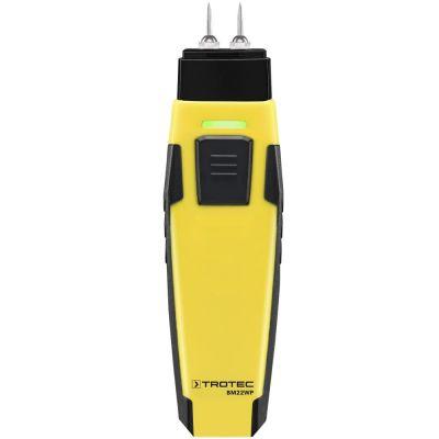 BM22WP vochtmeter met smartphone-bediening