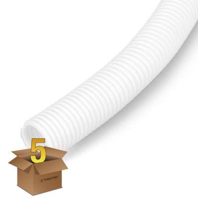 Desinfectieslang 25 mm, 5 x 10 m (=50m)