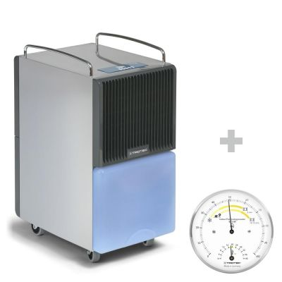 Luchtontvochtiger TTK 122 E + Thermo-hygrometer BZ15M