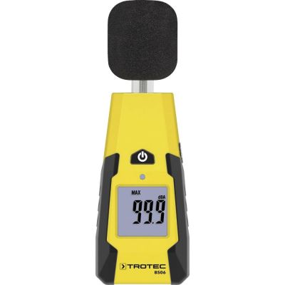 Geluidsmeter BS06