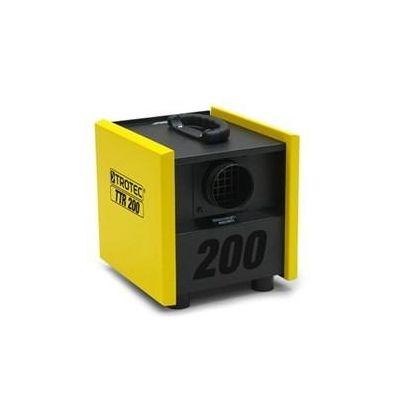 Adsorptieluchtontvochtiger TTR 200 gebruikt apparaat klasse 1