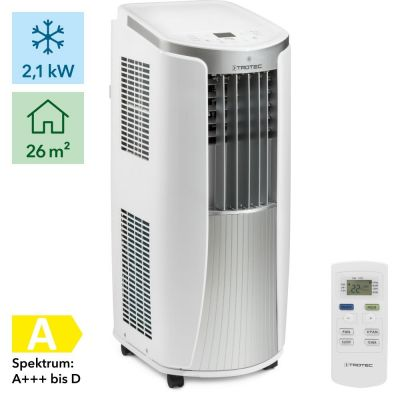 Lokale airconditioner PAC 2010 E