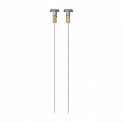 TS 004/300 rond elektrodenpaar 2 mm