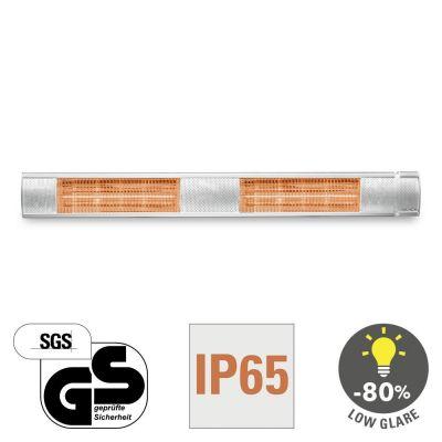 Infrarood warmtestraler IR 3010 gebruikt apparaat klasse 1