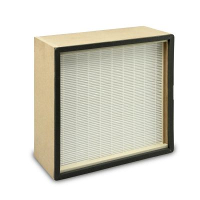 TAC 6500 H13 filter voor zwevende stoffen (met goedkeuring voor stofklasse H)